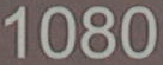 Detalle de compresión de texto en el Online MJPEG de la Blackmagic Intensity Pro